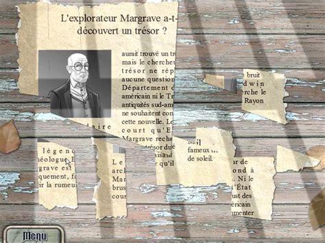 Steve the Sheriff 2: Le Dossier du Bidule Disparu - Jeux