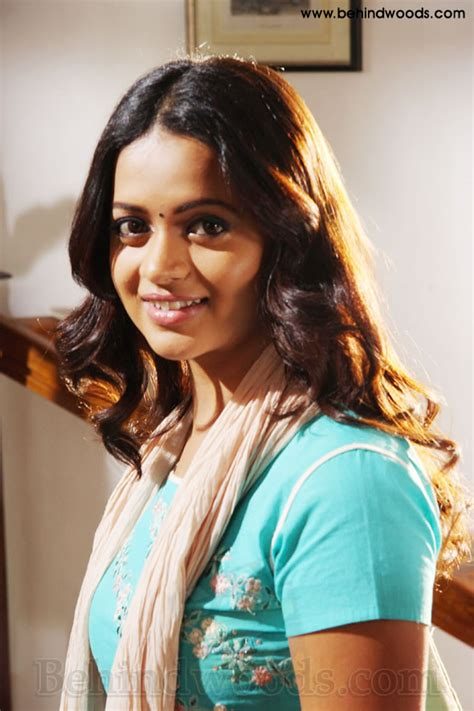 Tamil Indian Masala Actress Bhavana Sexy Gallery Stills