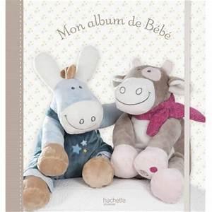 Album Photo Fille : mon album de b b noukie 39 s noukie 39 s berceau magique ~ Teatrodelosmanantiales.com Idées de Décoration