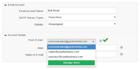 Verify And Authenticate Your Email