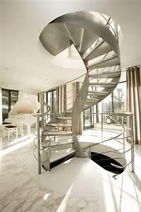 Escalier Hlicodal Sans Ft Central EHI Escalier