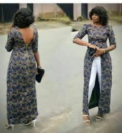 robe de mariã e africaine les 25 meilleures idées de la catégorie robe africaine sur ankara mode africaine et