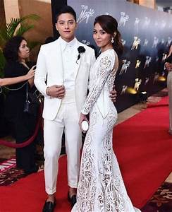 IN PHOTOS: Kapamilya stars dazzle at 9th Star Magic Ball ...