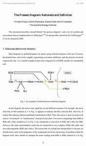 Download The Process Diagram   Rationale And Definition