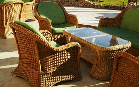 How To Restore Bamboo Furniture