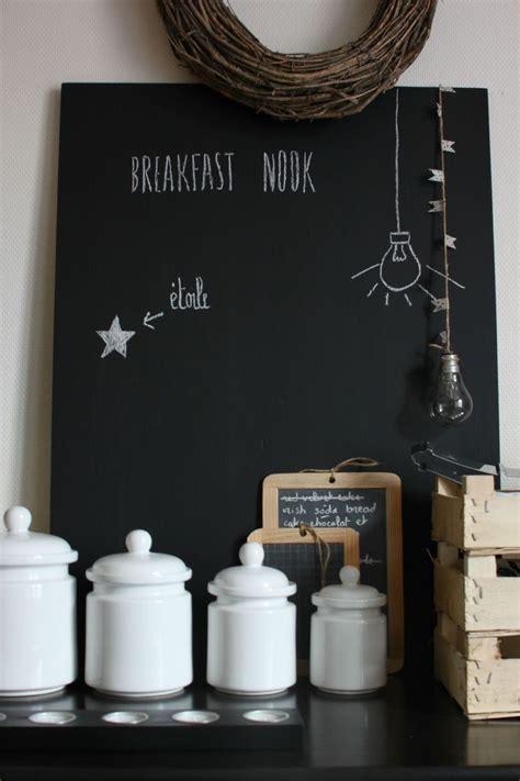 tableau noir ardoise cuisine tableau noir ardoise cuisine nouveaux modèles de maison