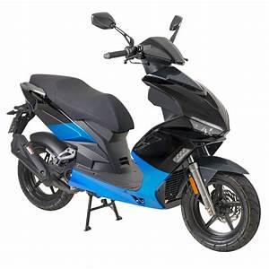 Roller Stoffschrank Fancy Blau : firejet sw 25 sport 25 km h schwarz blau motorroller roller scooter mofa ~ Watch28wear.com Haus und Dekorationen