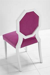 Hot Pink Dining Room Chairs