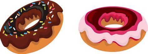 Donut Clipart Doughnut Clipart Simple Pencil And In Color Doughnut