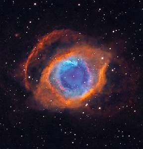 helix nebula | OMG...cute...or funny...or gorgeous ...