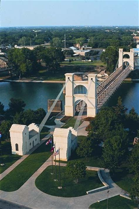 waco points of interest the waco cultural arts festival is held at indian spring park in downtown waco if you don t