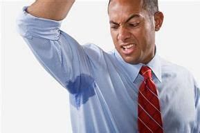 follow these tips to prevent excessive armpit sweat