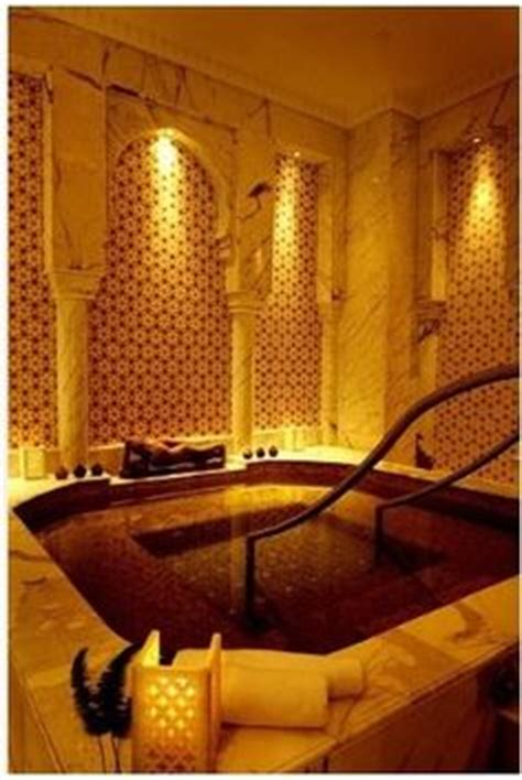 images  moroccan baths  pinterest bath