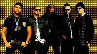 Plan B - Si no le contesto ft. Tony Dize and Zion y Lennox (Remix) [Official Video] - YouTube