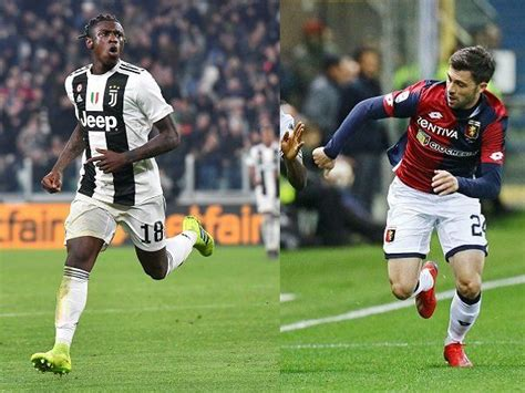 Genoa vs Juventus Live Streaming, Serie A: When and where ...