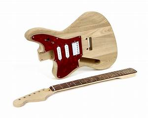 Pit Bull Guitars Jma