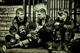 Punk Movies | Top 9 Punk Movies | The Great 9 Of Punk Video