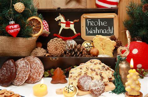 spécialité allemande cuisine weihnachtsbräuche österreich so feiert das christliche