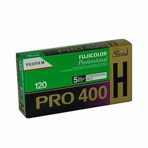Buy Fujifilm Fuji Pro 400h 120 Pk5