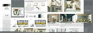 École Architecte D Intérieur : cuisine portfolio architecture int rieure de nos ~ Melissatoandfro.com Idées de Décoration