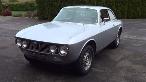Alfa Romeo Gtv For Sale by 1974 Alfa Romeo Gtv For Sale