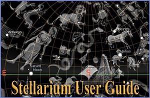 Stellarium User Guide