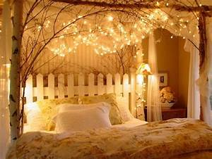 10 idees de chambres a coucher romantiques femmes de tunisie With chambre a coucher romantique