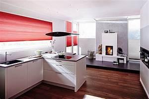Kleine Küche L Form : lackk che intro hochglanz wei ~ Bigdaddyawards.com Haus und Dekorationen