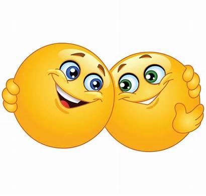 Hugging Hug Smileys Emoji Smiley Emoticon Faces