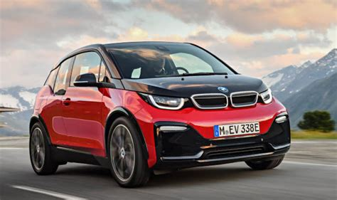 Bmw New Electric Car by New Bmw I3 2018 Range Price And New Electric Car Design