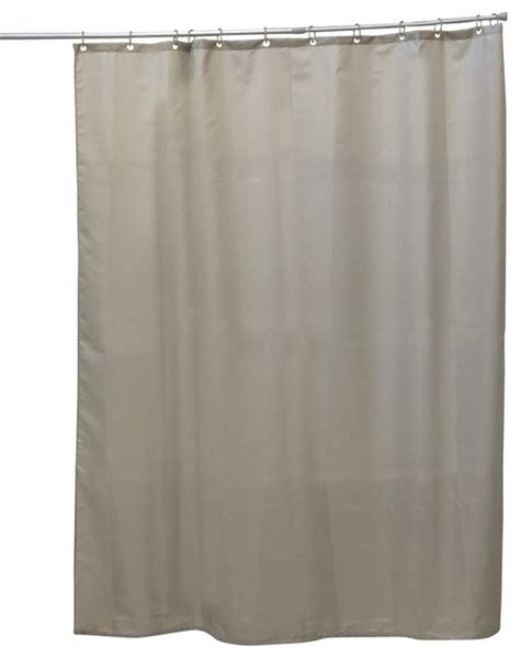 shower curtain polyester solid color 71 quot x79 quot 12 color