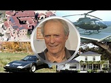 CLINT EASTWOOD BIOGRAPHY House Cars Family Net worth 2017 ...