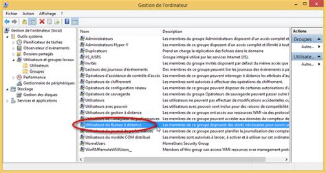 activer bureau à distance windows 7 bureau a distance windows 7