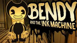 Bendy And The Ink Machine Gets New Animated Short To Ring