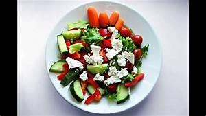 Mediterrane Diät Rezepte : salatrezept italienischer salat rezept von einfach kochen f r die mediterrane k che youtube ~ A.2002-acura-tl-radio.info Haus und Dekorationen