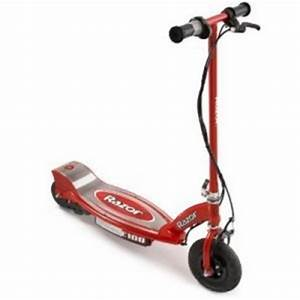 Razor Electric Scooter Review