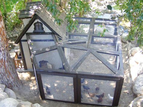 chicken cottage fancy builder fancy cottage chicken coop