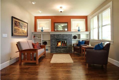 Arts And Crafts Living Room Design Ideas  Room Design Ideas