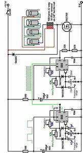 Stanley Meyer Dual 555 Mosfet Buz 350 Schematic In 2020