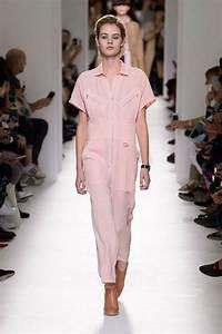 Tendance Mode Femme 2017 : d fil herm s pr t porter printemps t 2017 paris elle ~ Preciouscoupons.com Idées de Décoration