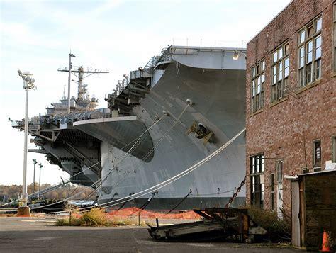 aircraft carrier john  kennedy   symbol