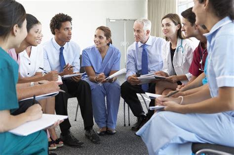 clinical training programs  students