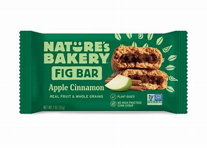 Fig Bakery Bar Strawberry Whole Nature Bars