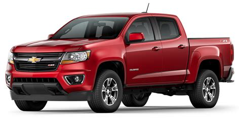 New Chevy Colorado Deals  Quirk Chevy Manchester, Nh