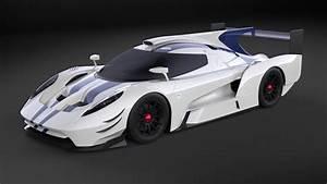 Hybrid GM Powered Hypercar Headed to Le Mans GM Authority