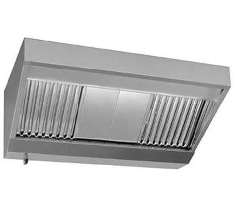 hotte ventilation cuisine professionnelle hotte aspirante professionnelle meuble cuisine