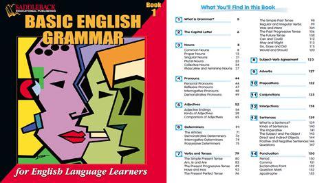 basic grammar for pdf basic grammar book 1 in pdf gcaol