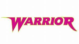 WWE Ultimate Warrior Logo by Wrestling-Networld on DeviantArt