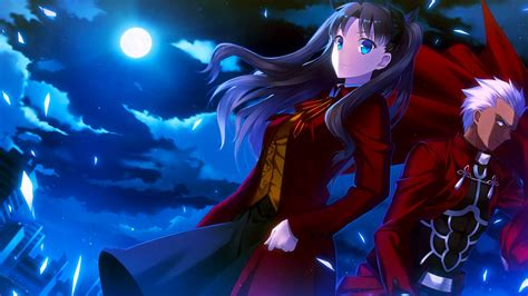 Anime Archer Wallpaper - fate stay hd wallpaper and background image