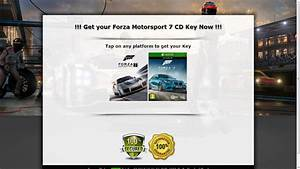 Forza Motorsport 7 Pc Download : forza motorsport 7 cd key grab for xbox one pc all ~ Jslefanu.com Haus und Dekorationen